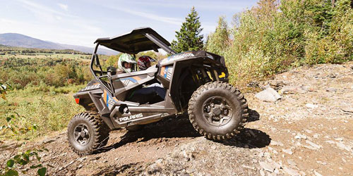 ATV Climbing 500x250 - Bear Rock Adventures - Pittsburg, NH