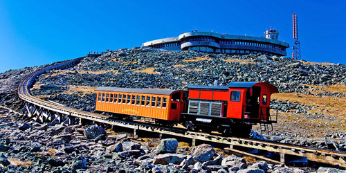 Summit View 500x250 - Mount Washington Cog Railway - Bretton Woods, NH