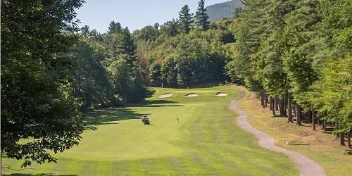 Golf White Mountain Hotel & Resort North Conway New Hampshire