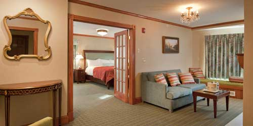 The Wentworth Luxury Suite Jackson Village NH