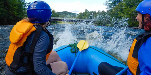 Rapids Ahead 500x250 - ELC Outdoor Adventure Outpost - Errol, NH