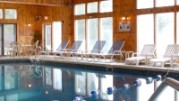 Indoor Pool - Seasons Condominium Resort - Bartlett, NH