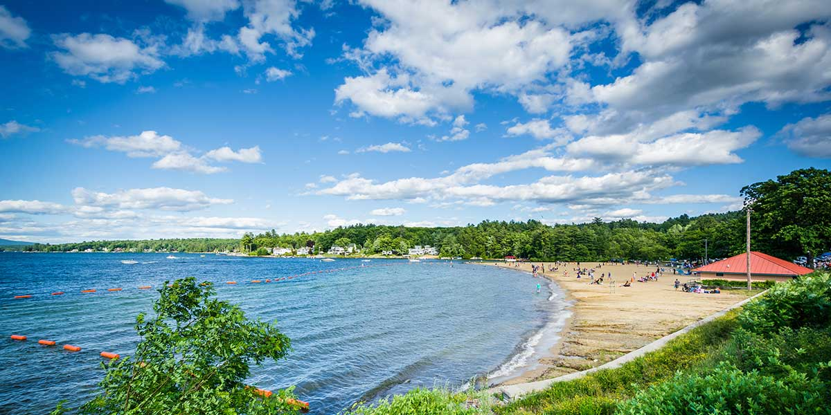 Welcome To Visit New England Seacoast Hampshire