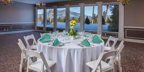 Golf White Mountain Hotel & Resort Winter Ballroom North Conway New Hampshire