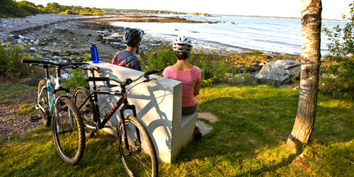 biking-at-Odiorne-State-Park-in-Rye-credit-NH-Division-of-Travel-and-Tourism-Development