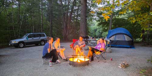White Lake State Park-credit-NH Division of Travel and Tourism Development