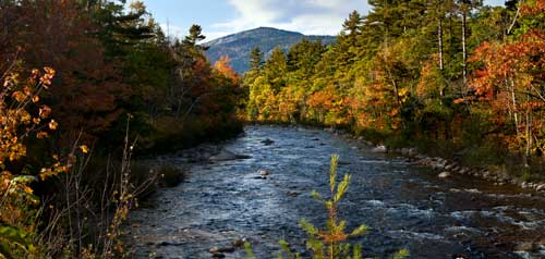 Kancamagus Hwy North Conway-credit-NH Division of Travel and Tourism Development