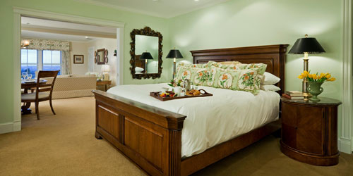 Presidential Suite - Mountain View Grand Resort & Spa - Whitefield, NH
