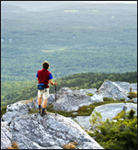 Mountain View - Monadnock State Park - Jaffrey, NH