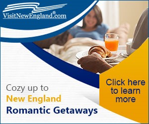 Cozy up to New Hampshire Romantic Getaways - Click here to learn more!