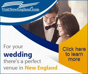 Find the perfect New Hampshire wedding venue with VisitNewEngland.com! - Click here to learn more!