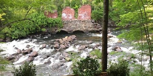 Winnipesaukee river trail