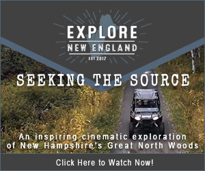 Explore New England TV