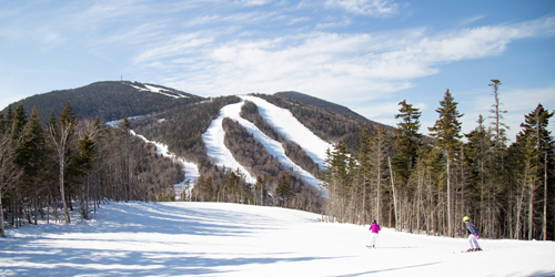 Waterville Valley Ski Area - Watervilly Valley, NH