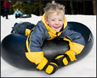 Do Your Tubing With Help From the King