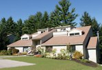Summer Rental - Seasons Condominium Resort - Bartlett, NH
