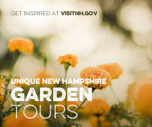 Unique New Hampshire Garden Tours - Get Inspired at VisitNH.gov!