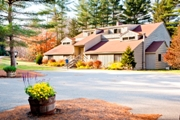 Fall Condo - Seasons Condominium Resort - Bartlett, NH