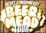 beer and mead tour