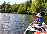 New hampshire nh fishing locations for New hampshire fishing license
