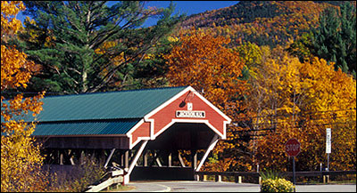Pinkham Notch Loop