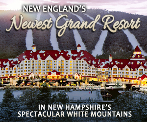 River Walk Resort at Loon - New England's Newest Grand Resort! In New Hampshire's spectacular White Mountains