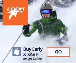 Buy Early & Save on Lift Tickets at Loon Mountain - Click here to get yours!