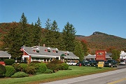 Mountain View - Woodwards Resort & Inn - Lincoln, NH